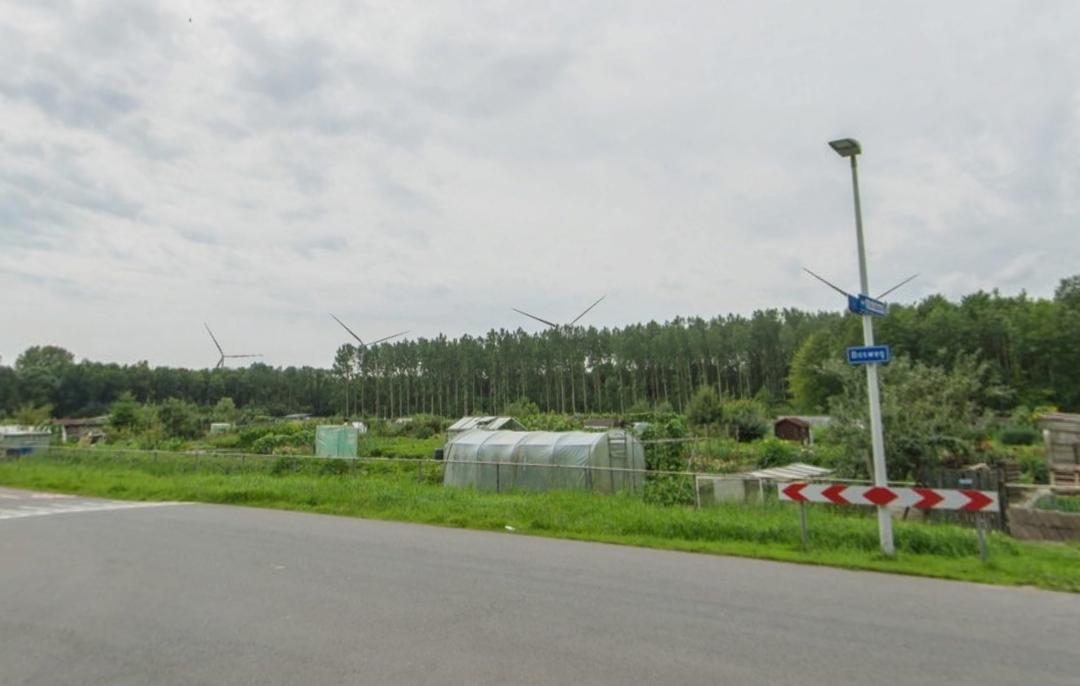Windplanblauw neemt maatregelen om hinder voor omgeving te beperken