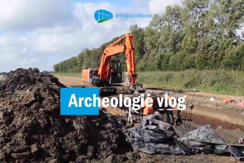 Digitaal Meegraven naar de Swifterbantcultuur met archeologen